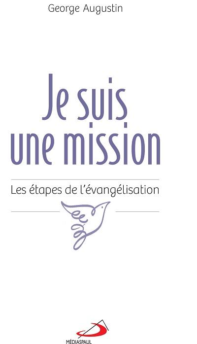 Je suis une mission