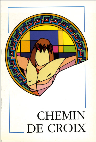 Chemin de croix (illustre)