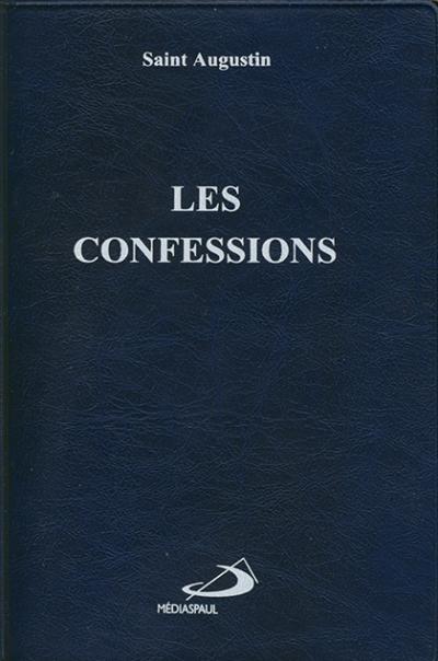 Confessions, Les (Saint Augustin)