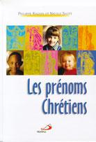 Prenoms chrétiens (Les)