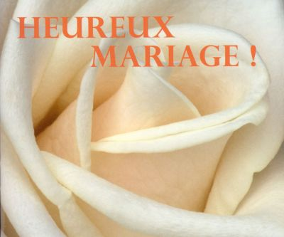 Mp - Heureux mariage !