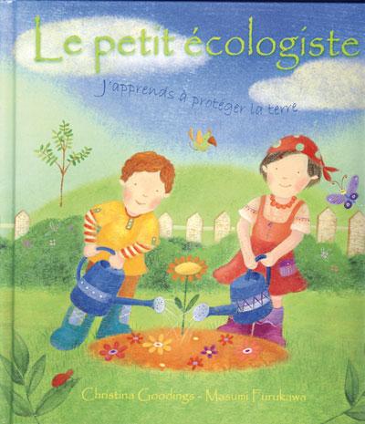 Petit écologiste (Le)