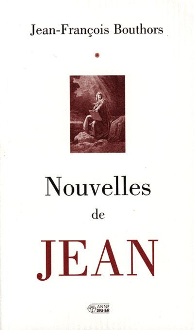 Nouvelles de Jean