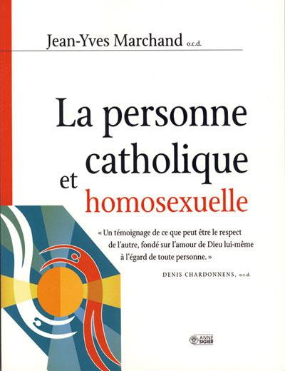 Personne catholique homosexuelle (La)