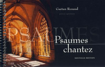 Psaumes chantez