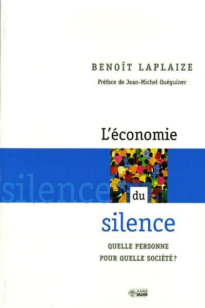 Economie du silence