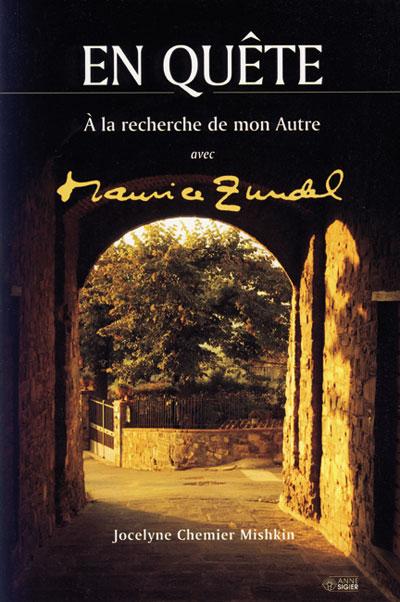 En quête à la recherche de mon Autre avec Maurice Zundel