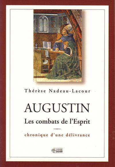 Augustin, combat de l'esprit