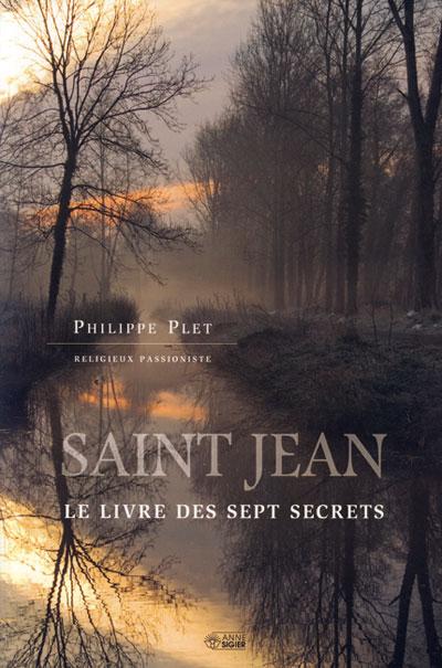 Saint Jean le livre des sept secrets