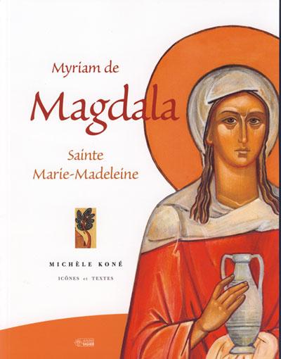 Myriam de Magdala
