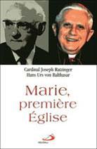 Marie, première Église (éd. 2005)