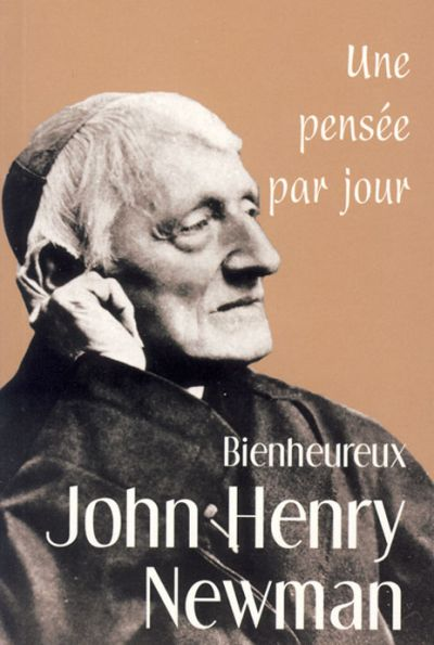 Bienheureux John Henry Newman