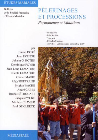 Pèlerinages et processions