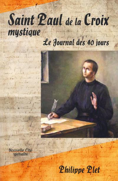 Saint Paul de la Croix mystique