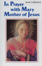 In prayer with Mary, mother of Jesus