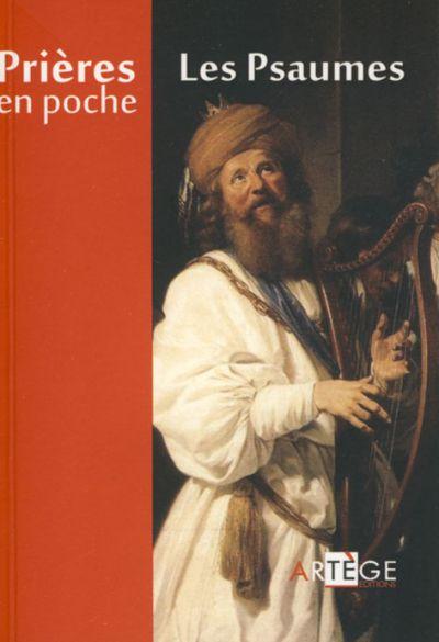 Psaumes (Les) : prières en poche