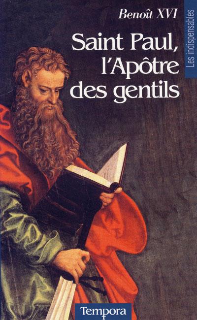Saint Paul, l'Apôtre des Gentils