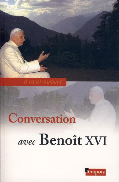 Conversation avec Benoît XVI