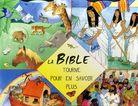 Bible (La): tourne pour en savoir plus