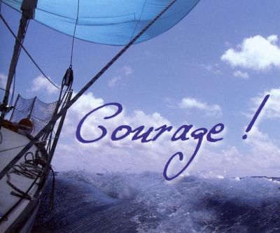 MP - Courage !