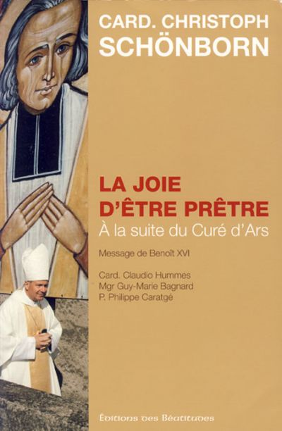 Joie d'être prêtre (La)