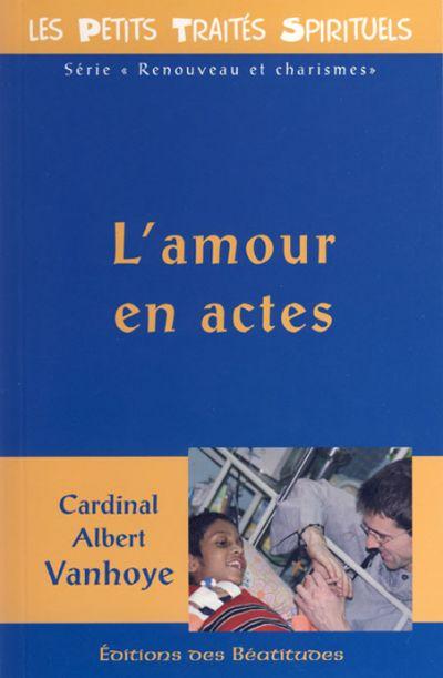 Amour en actes (L')
