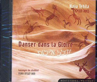Danser dans la Gloire - CD