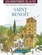 Saint Benoît (Ventura)