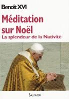 Méditation sur Noël