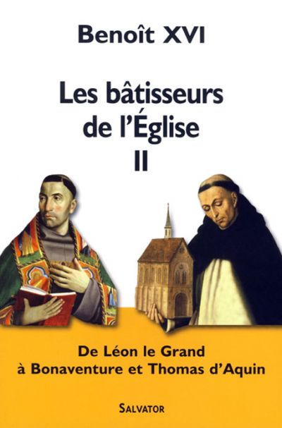 Bâtisseurs de l'Église II (Les)