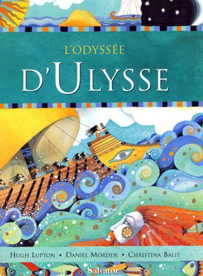 Odyssée d'Ulysse (L')