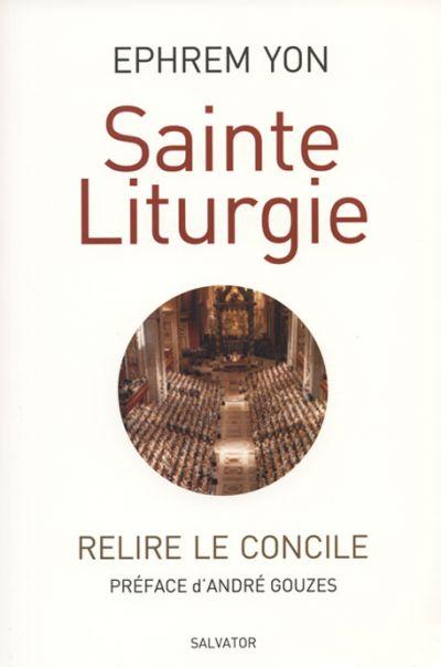 Sainte Liturgie
