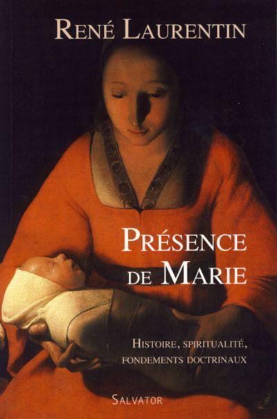 Présence de Marie