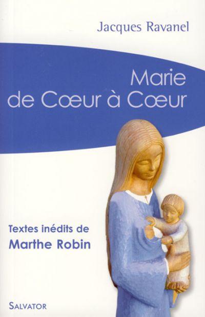 Marie de Coeur à Coeur