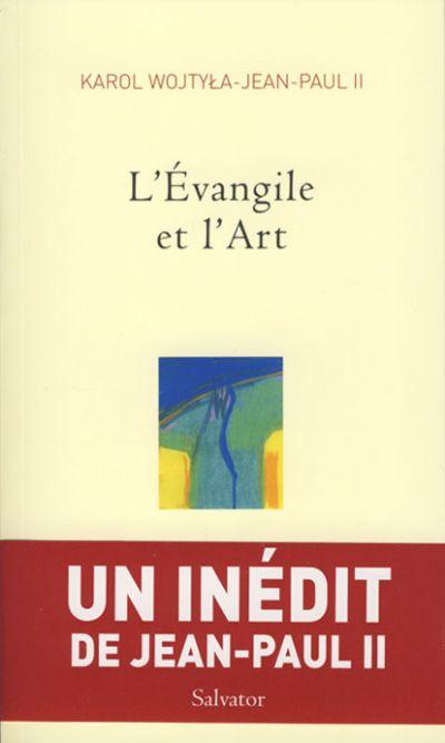 Évangile et l'Art (L')