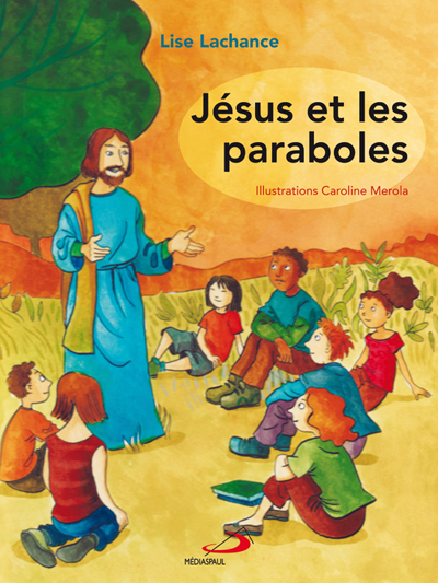Jésus et les paraboles