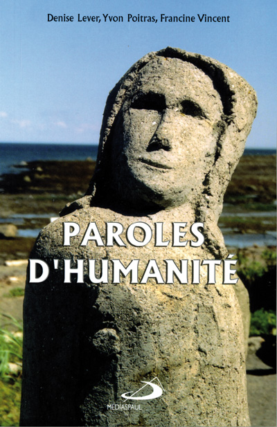 Paroles d'humanité EPUISE