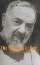 The stigmata of faith