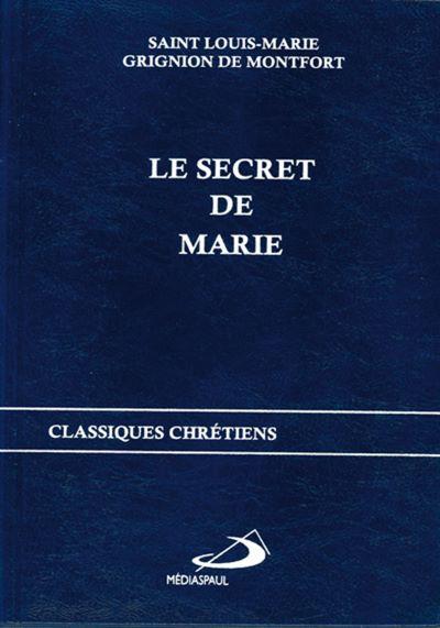 Secret de Marie, Le