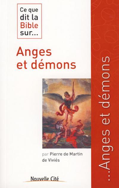 Ce que dit la Bible sur... Anges et démons