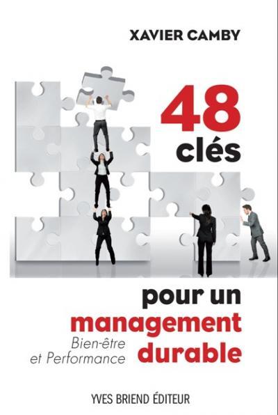 48 clés pour un management durable