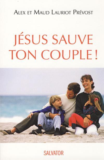 Jésus sauve ton couple