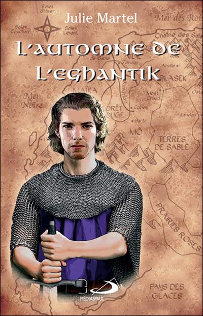 Automne de l'Eghantik (L') - no 159 EPUISE