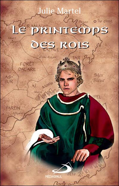 Printemps des rois (Le) - no 160 EPUISE