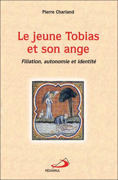 Jeune Tobias et son ange (Le) EPUISE