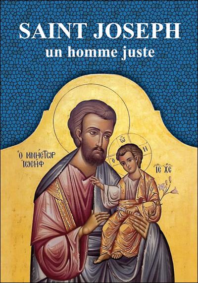 Saint Joseph un homme juste