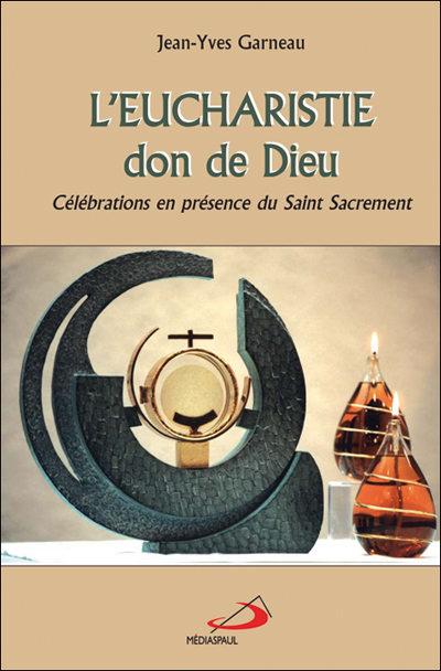 Eucharistie don de Dieu (L')