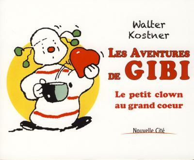 Aventures de Gibi (Les)