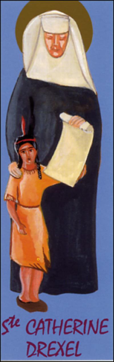 SA 314 CATHERINE DREXEL