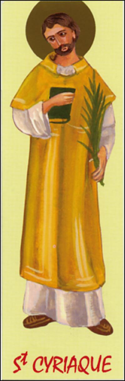 SA 301 CYRIAQUE
